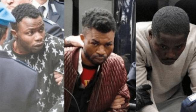 """Photo of I tre nigeriani sul corpo di Pamela. per 6 ore. Gli inquirenti: """"Ora sappiamo tutto"""""""