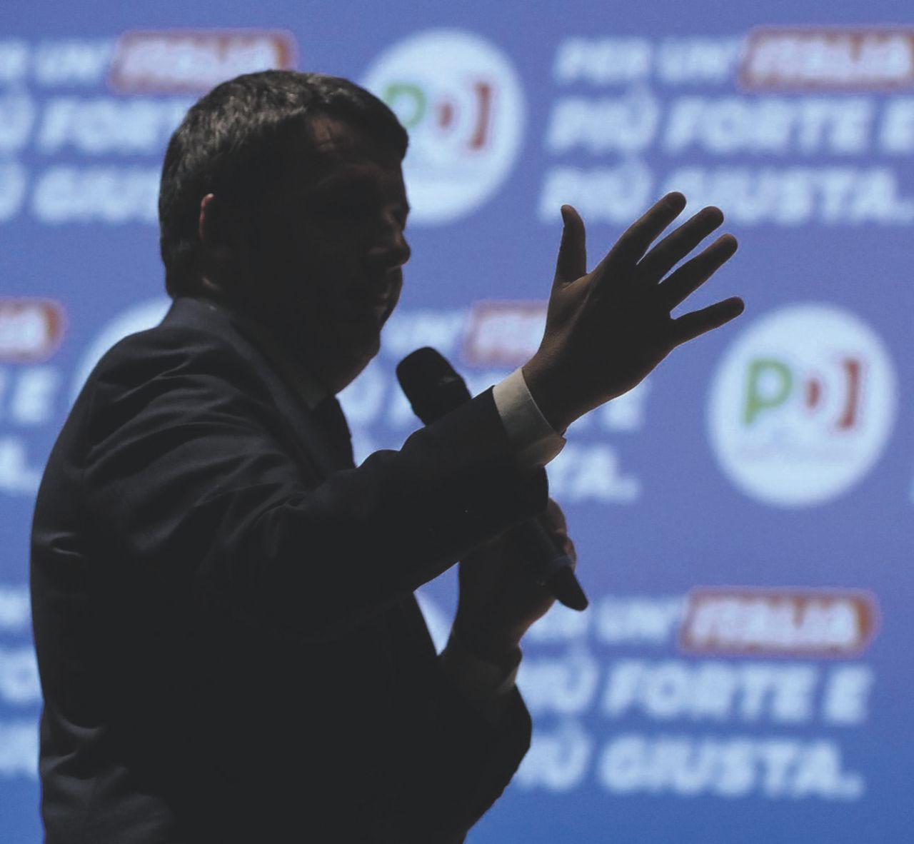 Photo of In Edicola sul Fatto Quotidiano del 13 marzo: La direzione Renzi non si fa vedere, ma detta ancora la linea anti-Di Maio – Il Fatto Quotidiano