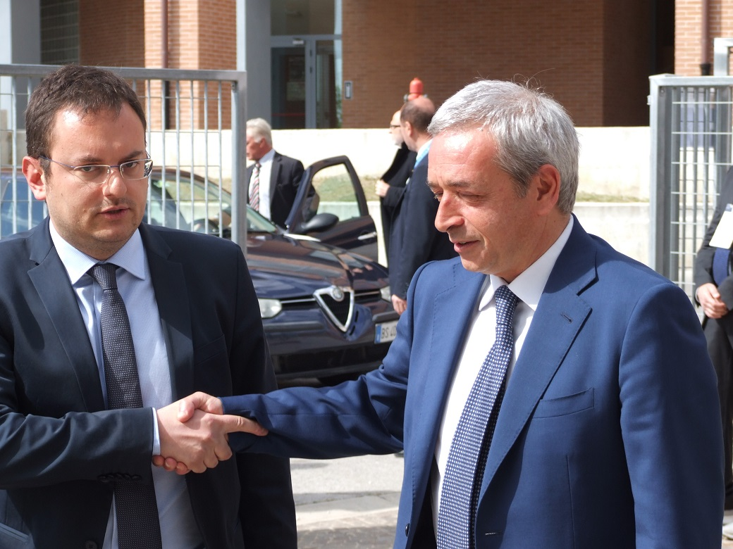 Photo of Iorio, Ruta e Romano: prove tecniche di grande coalizione, trattative in corso