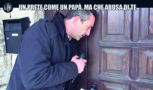 Photo of Isernia, pedofilia in parrocchia: le frasi choc del prete riaccendono il caso | PrimoPiano Molise