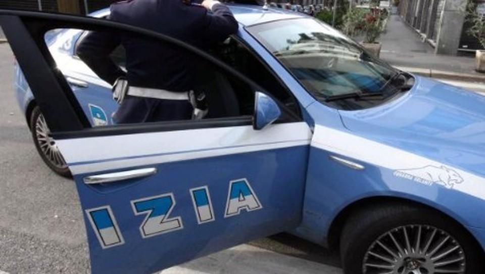 Photo of Lite in condominio, arrestato