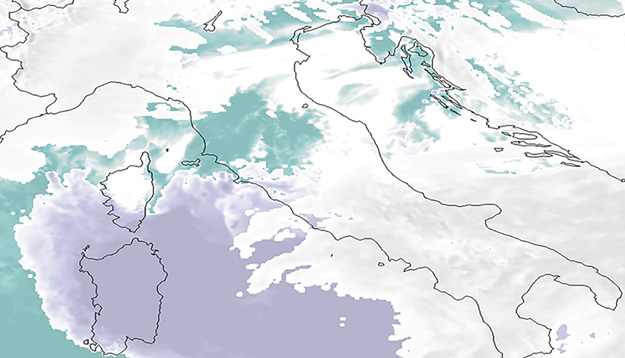 Photo of METEO IN MOLISE – Primi tepori primaverili, perturbazione atlantica poi