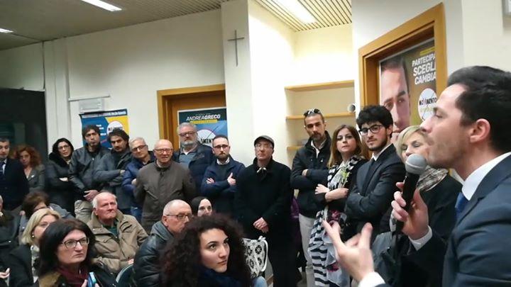 Photo of Petacciato, Montenero di Bisaccia, Guglionesi. Ogni giorno tra cittadini che ci …