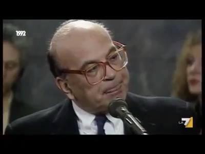 Photo of Piaccia o no, Bettino Craxi è l'ultimo vero leader che la nostra Repubblica abbi…