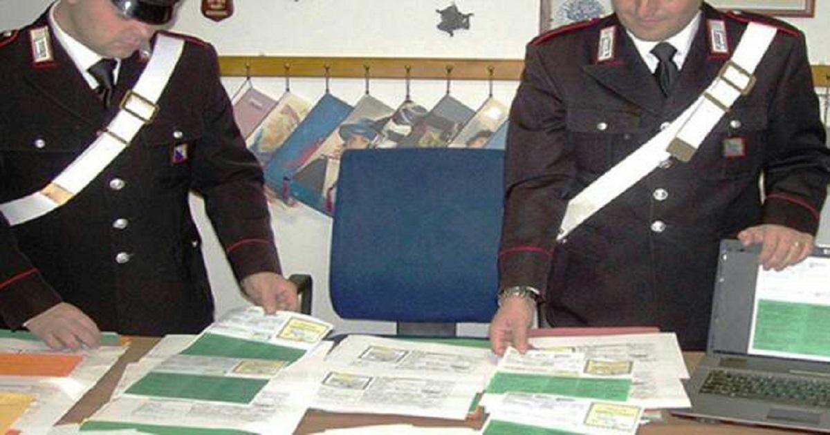 Photo of POZZILLI – False residenze per truffare le assicurazioni, denunciate due persone | Molise Network