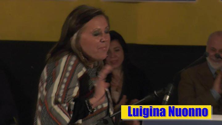 Photo of Presentazione Luigina Nuonno Presentazione consiglieri regionali M5S Molise 26.0…