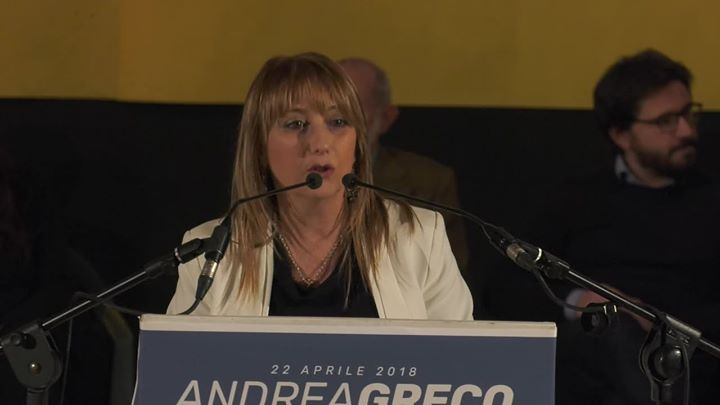 Photo of Presentazione Marialuisa Angelone Presentazione consiglieri regionali M5S Molise…