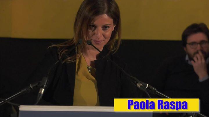 Photo of Presentazione Paola Raspa Presentazione consiglieri regionali M5S Molise 26.03.1…