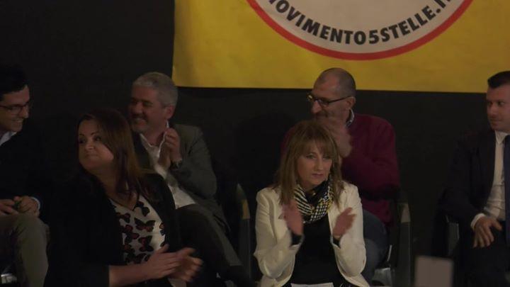 Photo of Presentazione Valerio Fontana Presentazione consiglieri regionali M5S Molise 26….