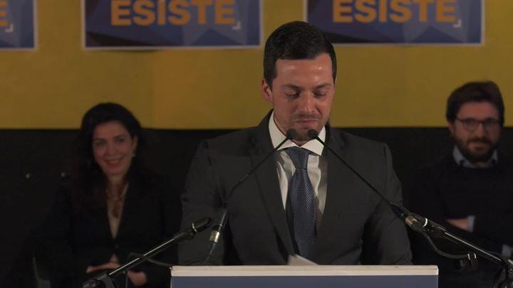 Photo of Presentazione Vittorio Nola  Presentazione consiglieri regionali M5S Molise 26.0…