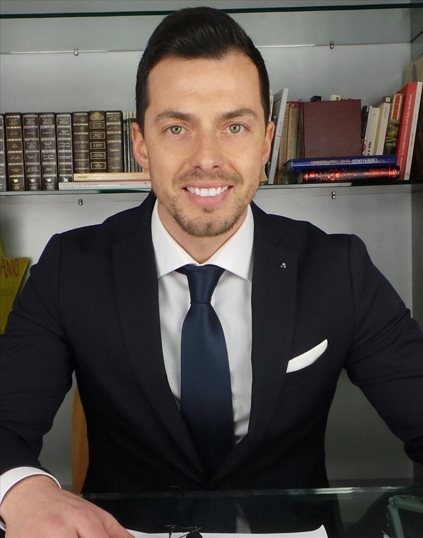 Photo of Regionali 2018, il candidato Andrea Greco si presenta: mercoledì la conferenza stampa
