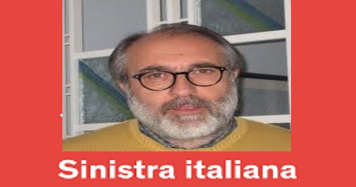 Photo of REGIONALI – Angelo Minotti di Sinistra italiana si dimette da segretario organizzativo del partito | Molise Network