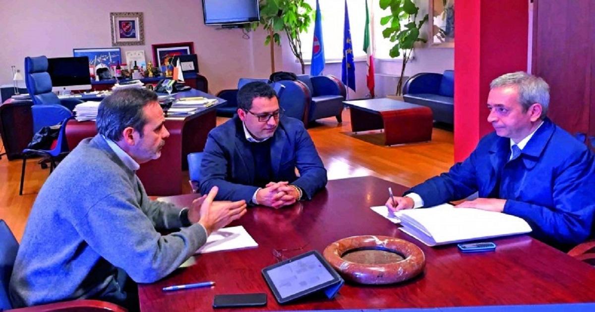 Photo of REGIONALI – Candidati presidenti tutti nuovi, molti ritorni in politica   Molise Network