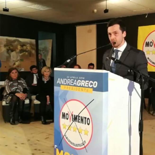 """Photo of Regionali, debutto per i candidati M5S. Greco: """"Abbiamo mani libere e un solo lobbista alle spalle: il cittadino molisano"""""""