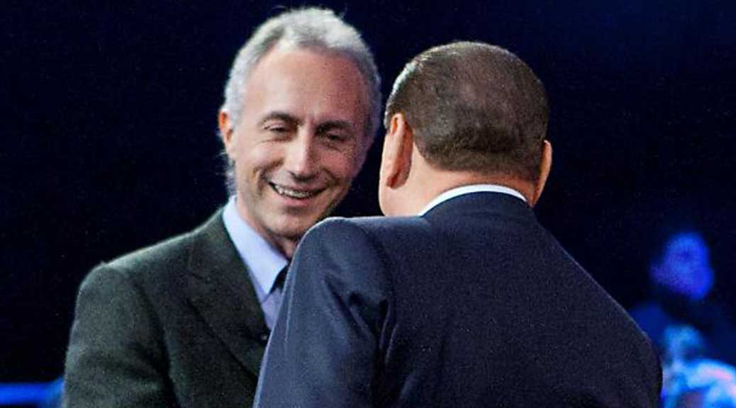 Photo of Berlusconi querela Il Fatto Quotidiano, Travaglio: «Faccio ammenda, è un 'delinquente naturale'»