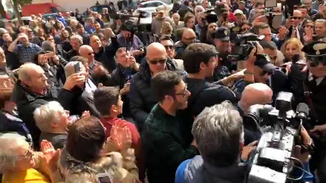 Photo of In diretta da Bojano con Andrea Greco