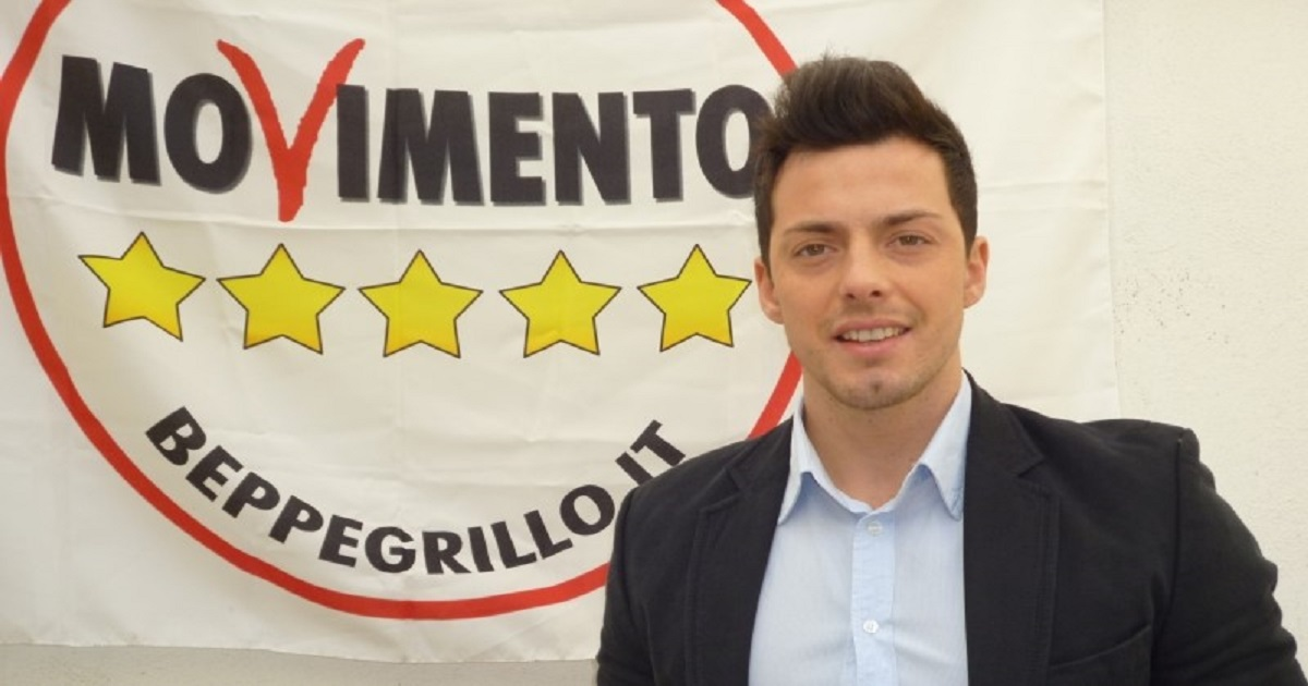 "Photo of POLITICA – Greco (M5s) replica alle accuse della stampa nazionale: ""Storia ridicola"" 