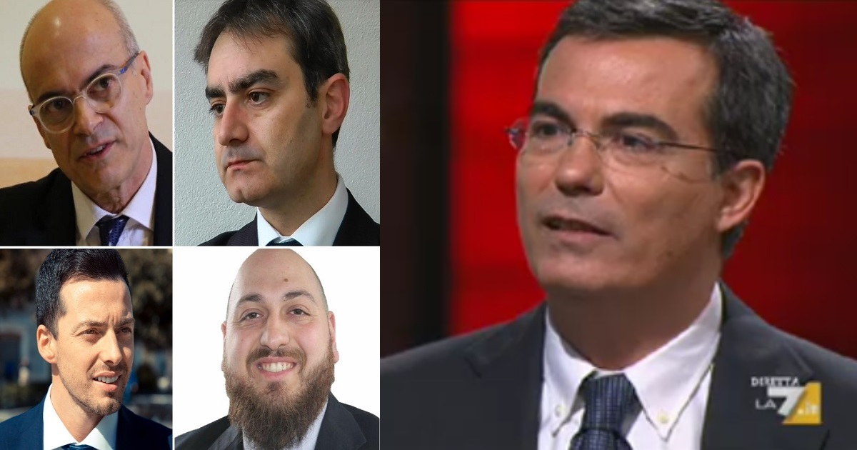 Photo of REGIONALI – Le telecamere di La7 si accendono sul Molise. Floris intervista i 4 candidati presidente | Molise Network
