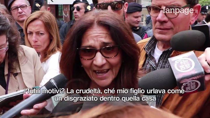 """Photo of """"Vergogna, non mi sento più cittadina italiana""""  Tutta la rabbia della mamma di …"""