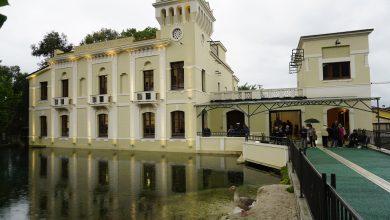 Photo of Inaugurata la palazzina Liberty