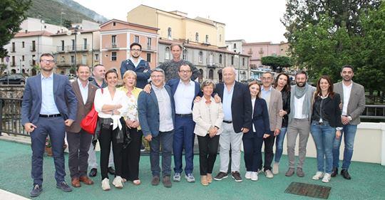 """Photo of COMUNALI – Venafro, presentati i candidati della lista """"Insieme per Venafro"""""""