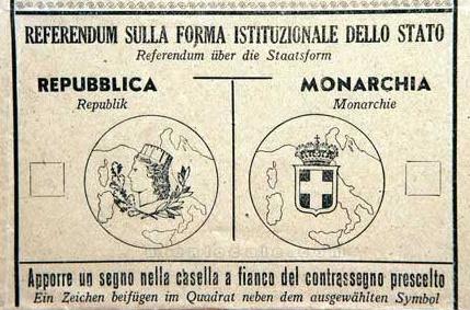 Photo of Perchè la Festa della Repubblica si celebra il 2 Giugno? Il Referendum del 1946 e il doodle di google