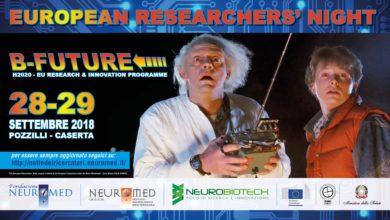 Photo of Notte dei ricercatori 2018: B-future