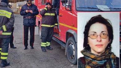 Photo of Ritrovato senza vita il corpo di Donatella, la 42enne scomparsa domenica