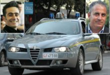 Photo of Ultim'ora. Arrestati l'assessore Massimiliano Scarabeo e il fratello Gabriele, l'accusa è truffa ai danni della Regione. Perquisizioni della Guardia di Finanza in corso