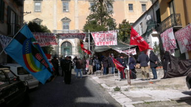 Photo of C.A.R.S.I.C. , dipendenti senza stipendio