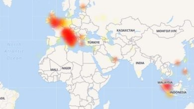 Photo of Facebook, Instagram e WhatsApp Down, malfunzionamento in Europa