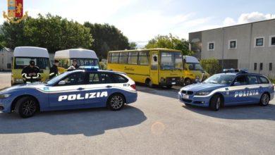 Photo of Controlli su Autobus e Scuolabus di linea nella provincia di Isernia
