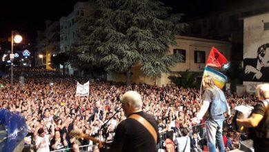 Photo of Gran successo per il concerto dei Nomadi