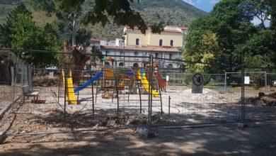 Photo of Villa Comunale, lo scempio sotto gli occhi di tutti