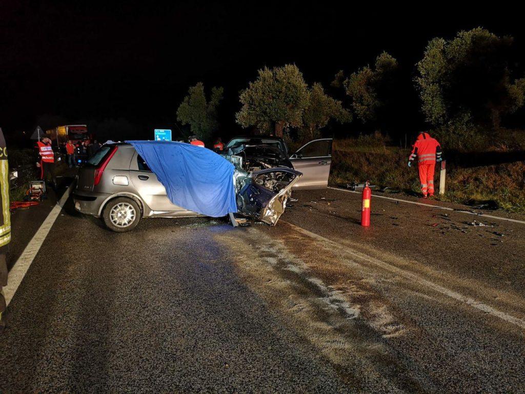 Photo of VENAFRO – Incidente sulla Statale Casilina, la vittima è l'assicuratore Mario Galderisi: comunità sconvolta