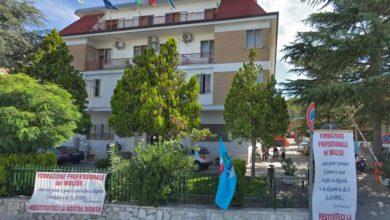"""Photo of Denuncia choc a Palazzo D'Aimmo: """"Io, sfruttata da un consigliere regionale per pochi euro"""""""